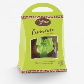 CAFFAREL PIEMONTE FONDENTE GR. 380